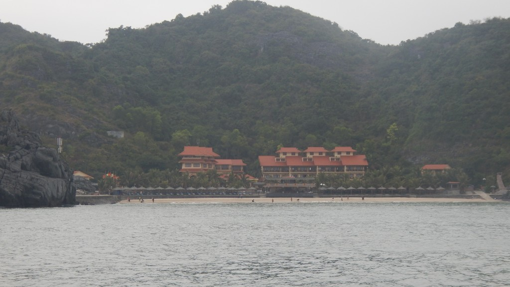 The Cat Ba Sunrise Resort
